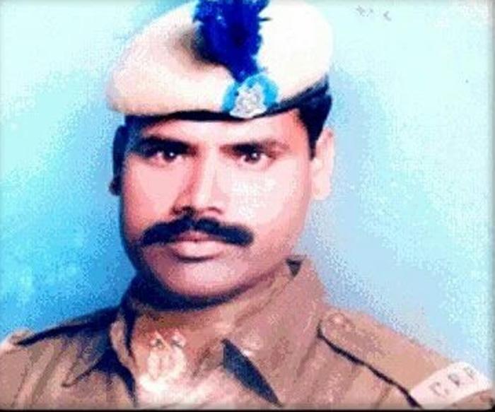 Constable Vir Singh
