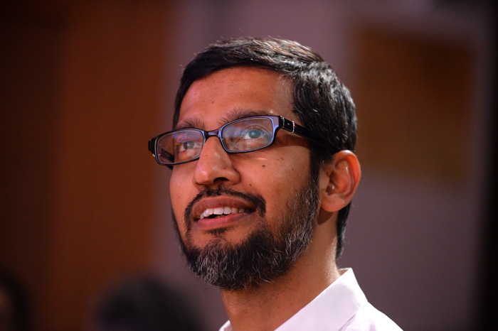 Sunder Pichai Among 4 Indian-Americans Honoured With Great Immigrants Award