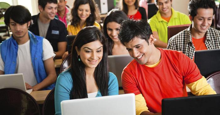 University Of Delhi Online