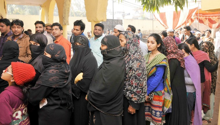 Demand for Ban On Triple Talaq Gets Louder, 50,000 Muslims Sign A Petition To Abolish The Practice
