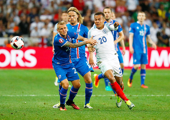 Iceland Want Leicester-type Ending To Their Euro 2016 Run