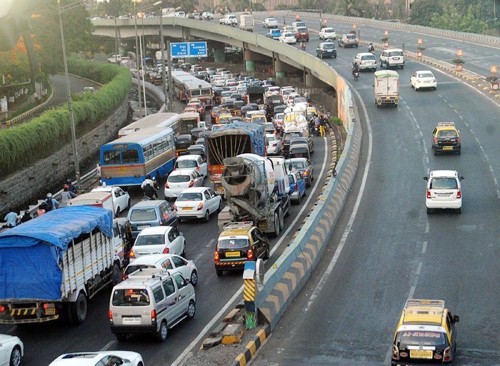 36,600 Km Roads Across India To Be Developed Under National Highway Grid At A Cost Of Rs 25,000 Crore