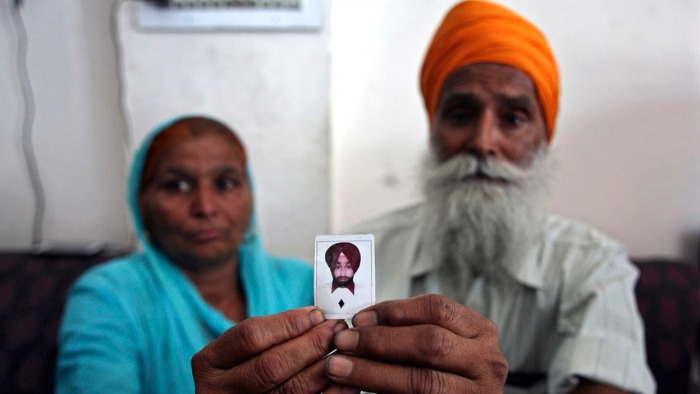 indian workers abducted in iraq