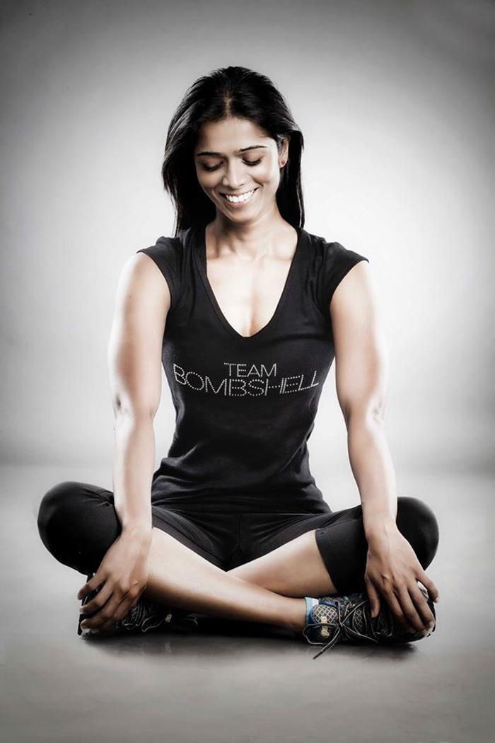 Deepika Choudhary