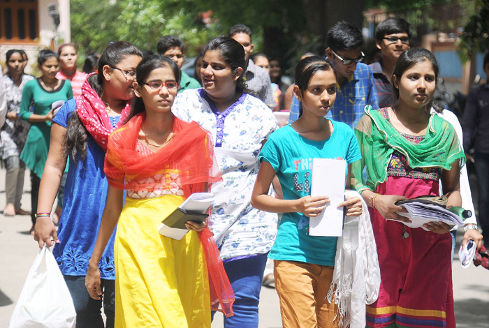 While Girls Dominate Class XII Results, No Women Make It Too IIT