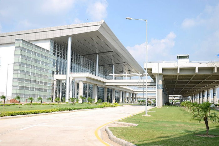 India Second Green International Airport To Become Operational In Vadodara By August