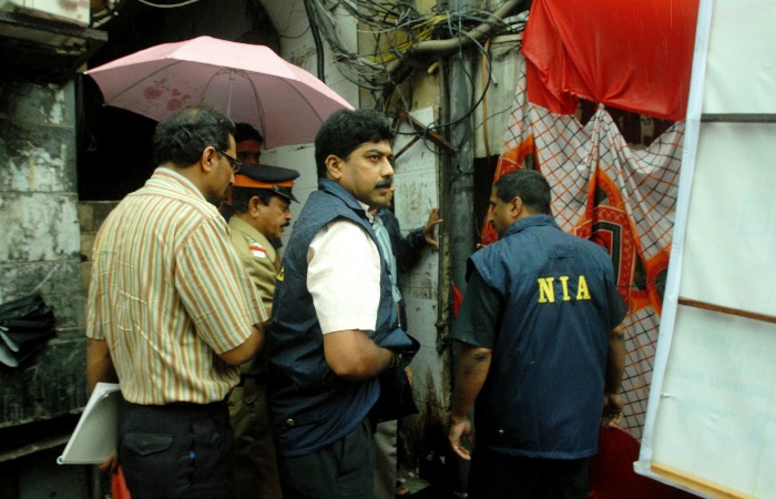 NIA Files Chargesheet Against Chennai Engineering Graduate Who Designed Flags, Logos For ISIS
