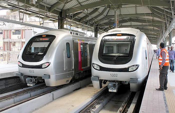 With Upcoming Solar Panels, 30% Of Mumbai Metro