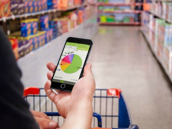 smart apps to save money