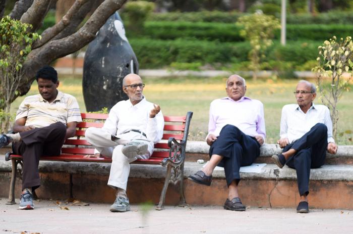 Two Senior Citizens Attacked Every Three Days In Karnataka