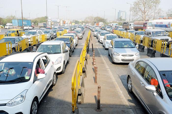 At 430/km, Mumbai Has Highest Car Density