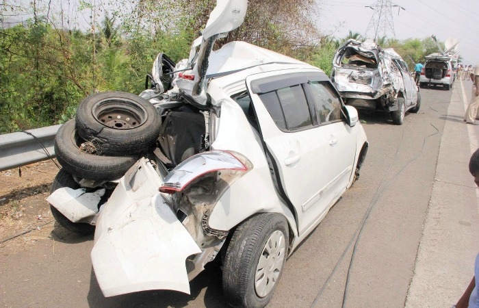 30,000 Lives Were Lost On Indian Roads Last One Year Alone Just Because Of Rash Driving