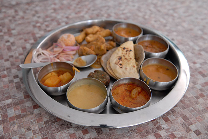 Not So Vegetarian In Gujarat? Nearly 40 Per Cent In The State Have Non-Veg Food