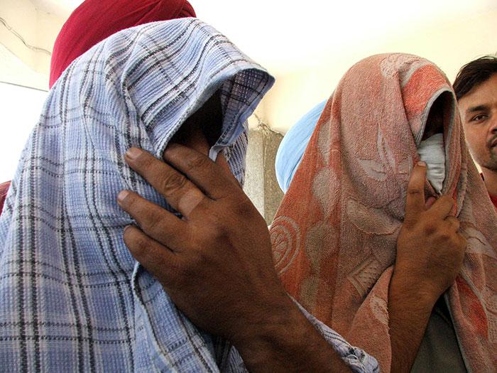 For Bangladeshi Drug Smugglers Eastern Uttar Pradesh Is The