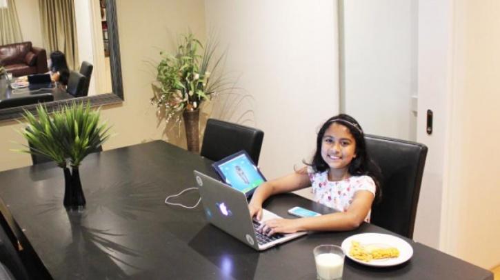 Avitha Vijay