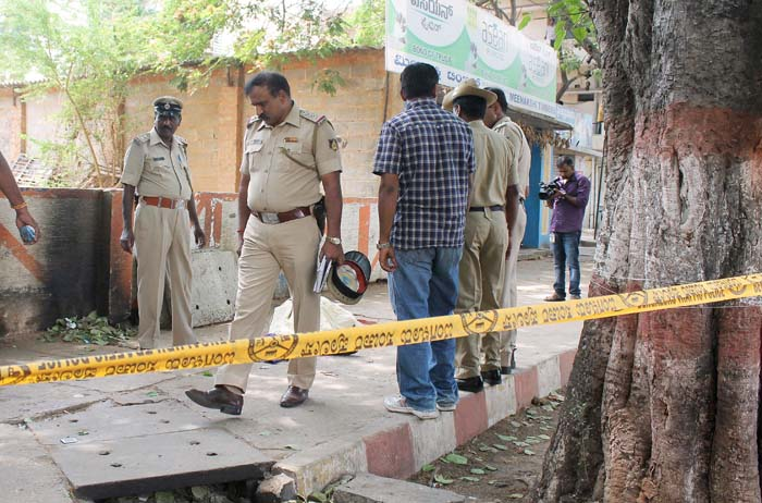 Chennai RTI Activist And Whistleblower Who Fought Against Illegal Buildings Hacked To Death