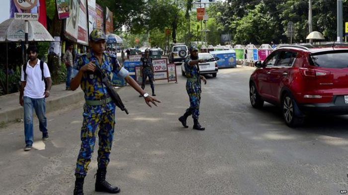 Days After A Hindu Priest Was Hacked To Death, Another Hindu Man Killed In Bangladesh