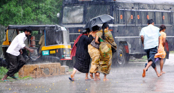 Zero Chance For Drought Year Says Meteorological Department As India Waits For Monsoon