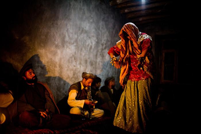 Kabul To Probe Child Sex Slavery Fuelling Insider Attacks
