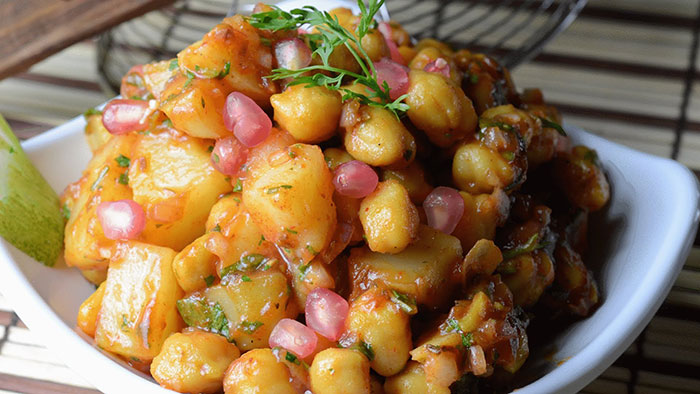 12 Reasons Why Delhi Chaat Is Overrated