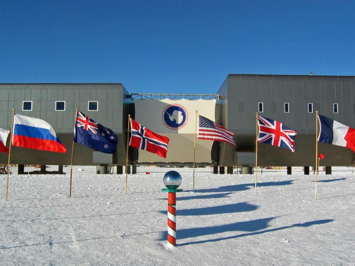 Amundsen-Scott