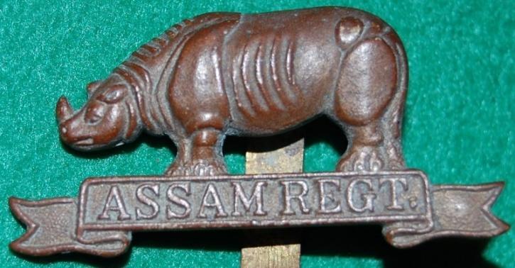 Assam Regiment
