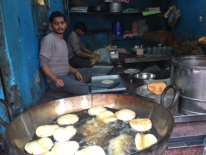 Best Places To Eat A Kachodi In India