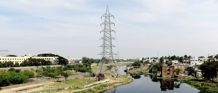 India Will Not Have Power Deficit Situation In Fy17