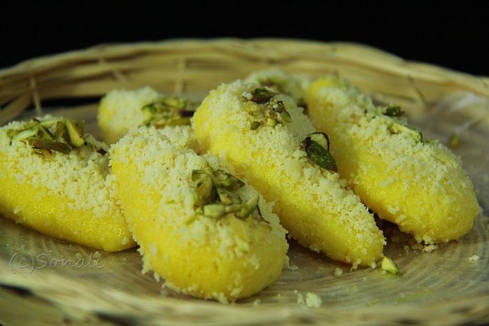 Bengali Sweet
