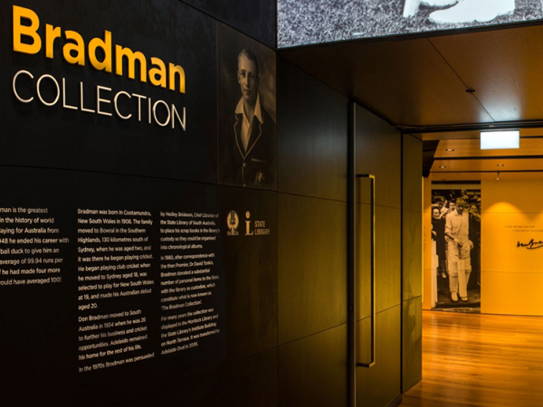 Bradman_Collection_Adelaide_Oval