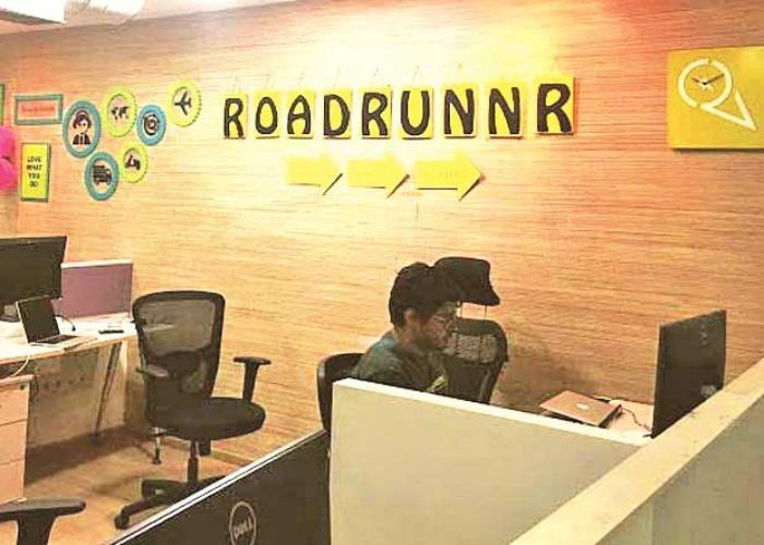 Roadrunnr