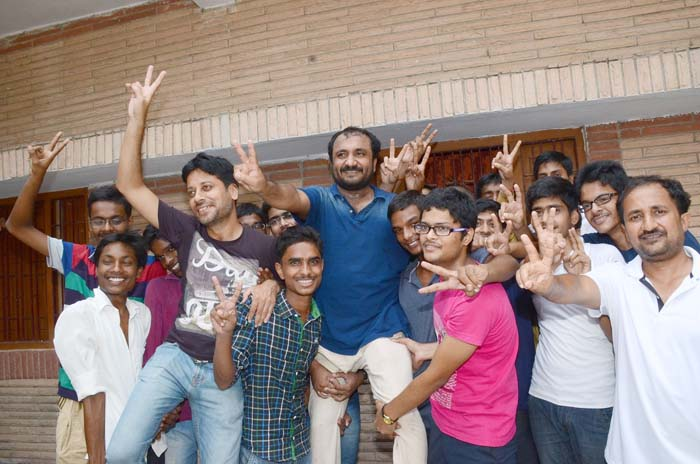 Super 30 Engineers Another Feat: 28 Set For IIT
