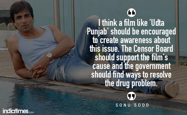 Sonu Sood