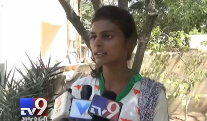 Jharna Joshi