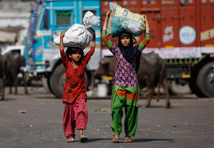 Every Day Since 2014, Over 5600 Indians Have Pushed Into Becoming Slaves
