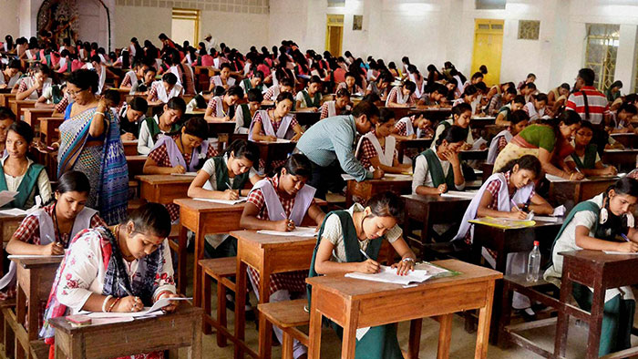 You Can Get A Class XII Certificate In Bihar For Rs. 5 Lakh, Even Without Taking The Exam