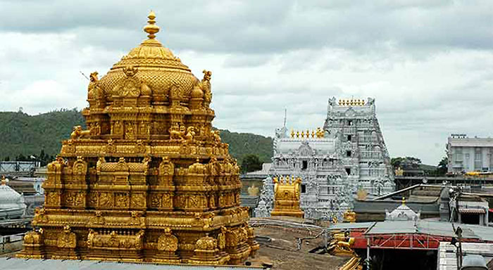 Tirupati Temple Earns Rs 5.7 Crore By Selling The Hair They Shaved Off Devotees