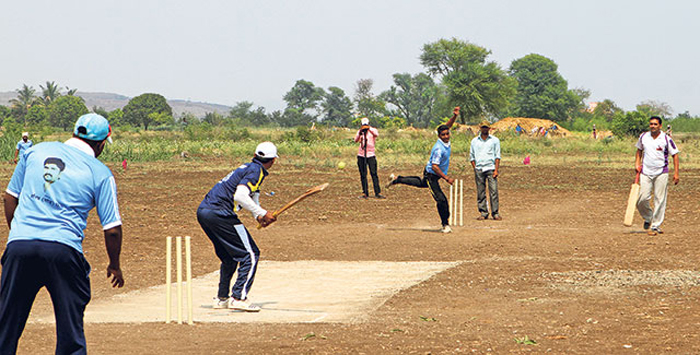 rural cricket