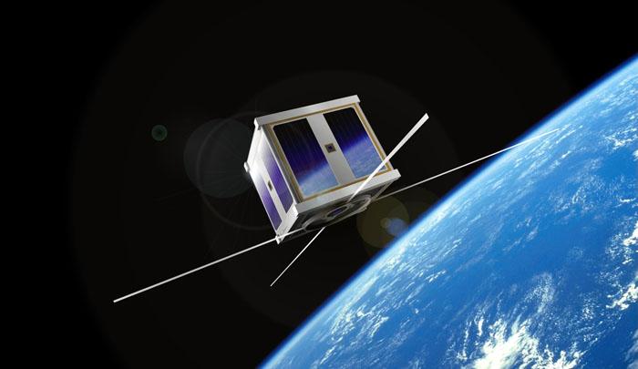 A Pico satellite