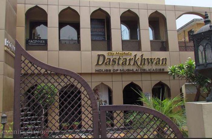 Dastarkhwan - Lucknow