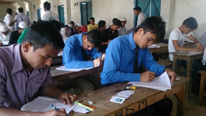 Despite 80% Literacy, No One Passed Class X Across 73 Manipur Govt Schools