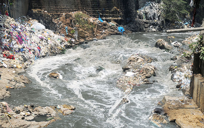 India Rejects US Study On Pollution In India
