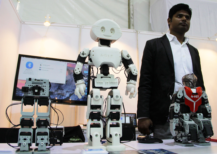 India Ranks Third, Just Behind US And UK As The Most Attractive Technology Investment Destination