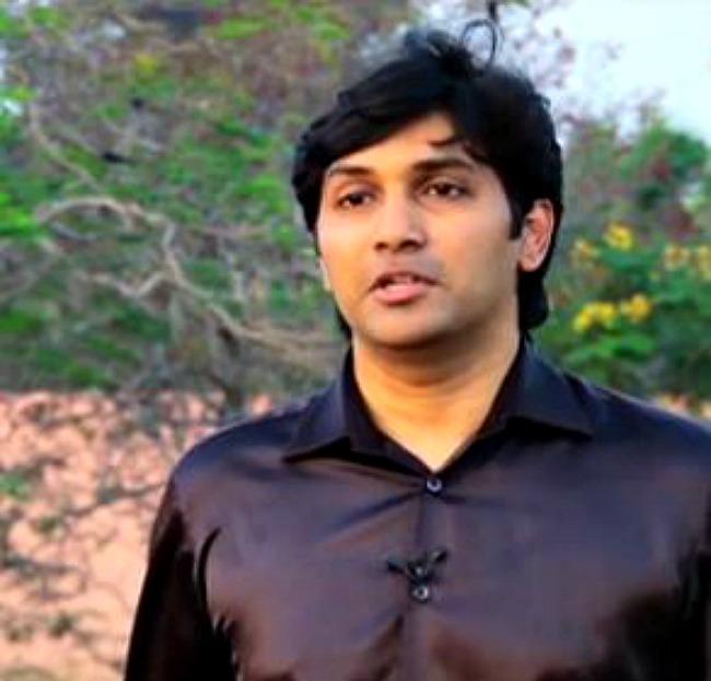 Arun George