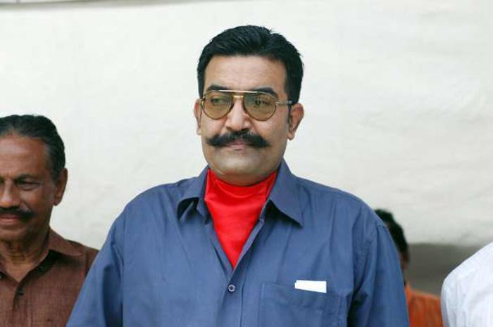 Excise Commissioner Rishiraj Singh