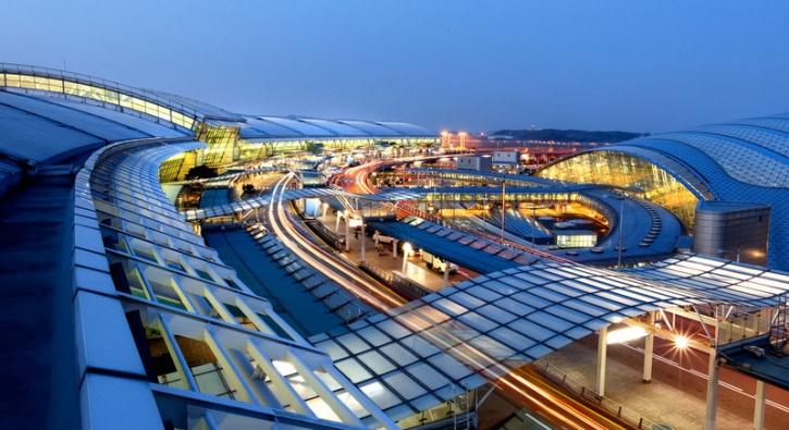 incheon airport