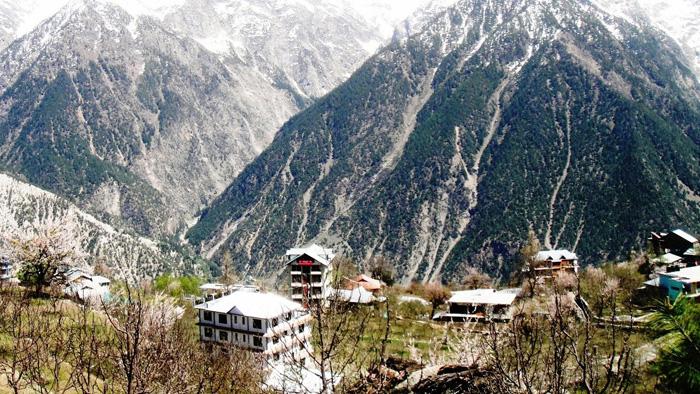 Kinnaur In Himachal Pradesh