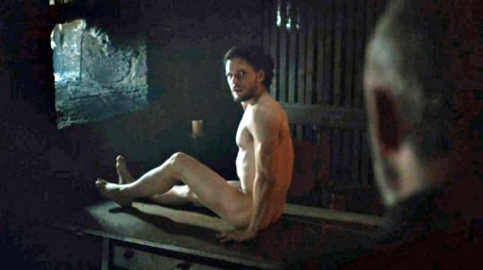 Jon Snow/Kit Harington
