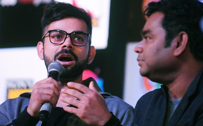 Kohli Rahman