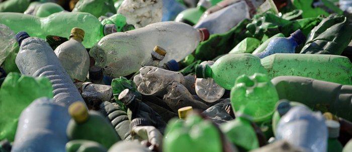 Maharashtra Government Decides To Use Plastic Waste In Building Roads